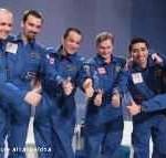 Space on mars